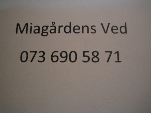 Miagårdens Ved 073 6905871